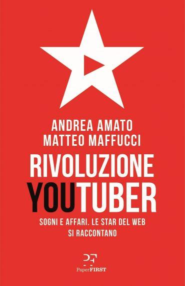 Rivoluzione Youtuber ePub