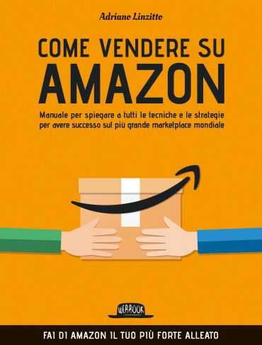 Come vendere su Amazon ePub