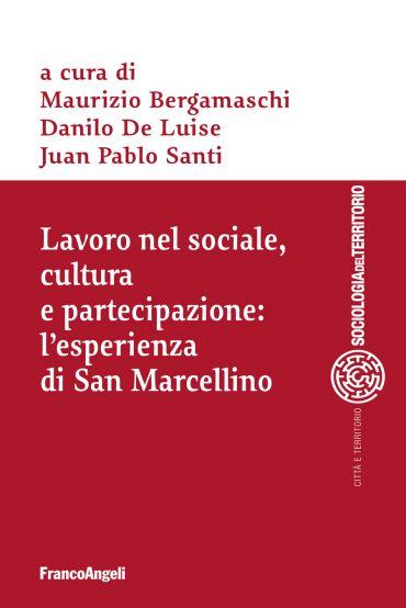 Lavoro nel sociale, cultura e partecipazione: l'esperienza di Sa