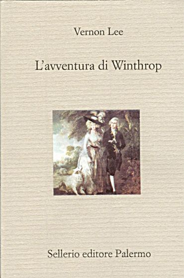 L'avventura di Winthrop ePub