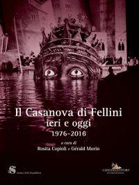 Il Casanova di Fellini ePub