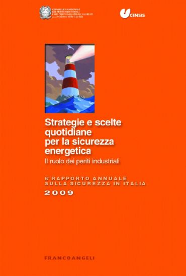 Strategie e scelte quotidiane per la sicurezza energetica. Il ru