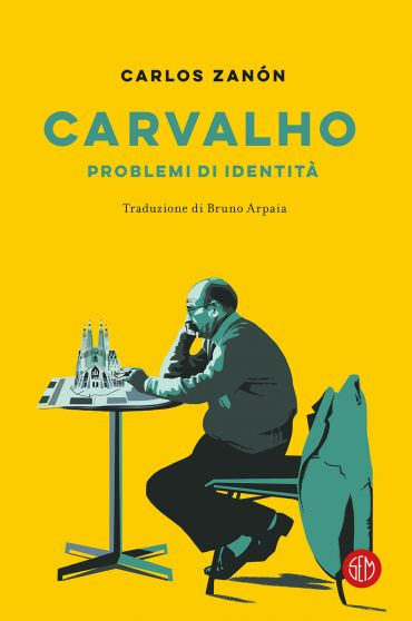 Carvalho: problemi di identità ePub