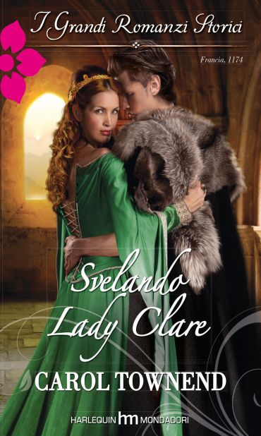 Svelando Lady Clare ePub