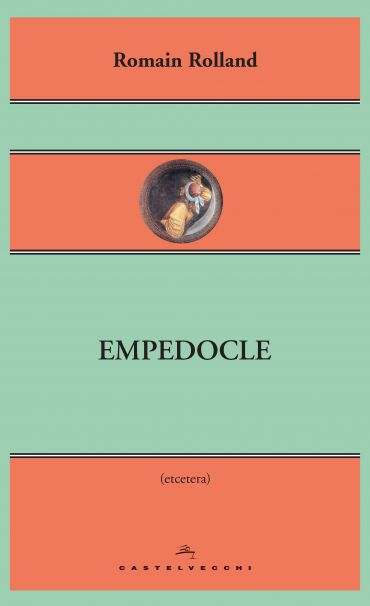 Empedocle ePub