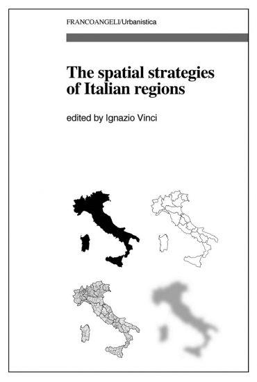 The spatial strategies of Italian regions ePub