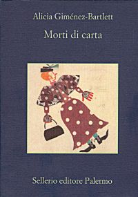 Morti di carta ePub