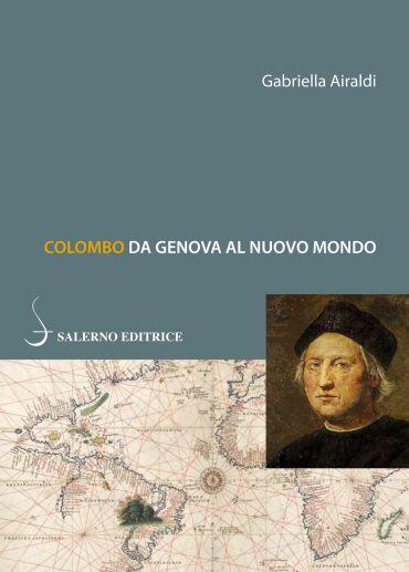 Colombo da Genova al Nuovo Mondo