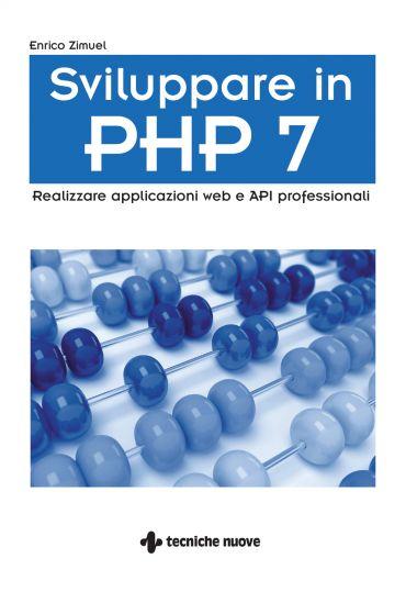 Sviluppare in PHP 7 ePub