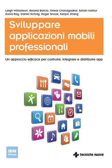 Sviluppare applicazioni mobili professionali ePub