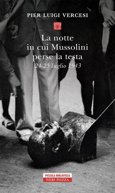 La notte in cui Mussolini perse la testa ePub