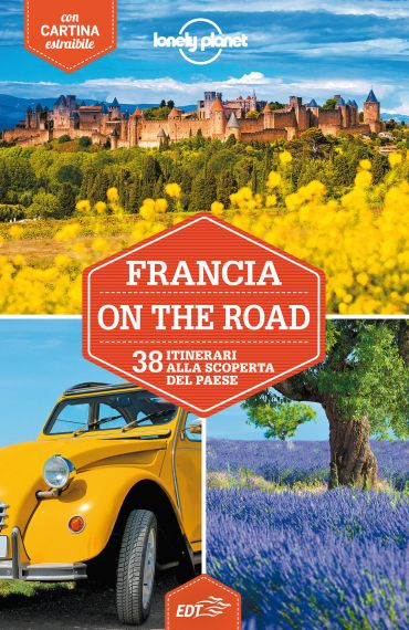 Francia on the road ePub