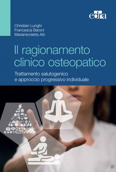 Il ragionamento clinico osteopatico ePub