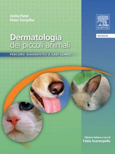 Dermatologia dei piccoli animali ePub