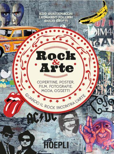 Rock & Arte ePub