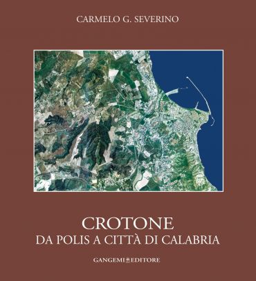 Crotone. Da polis a città di Calabria ePub