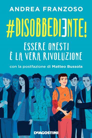 #disobbediente! ePub