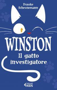 Winston, il gatto investigatore ePub