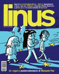 Linus. Gennaio 2016