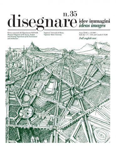 Disegnare idee immagini n° 35 / 2007