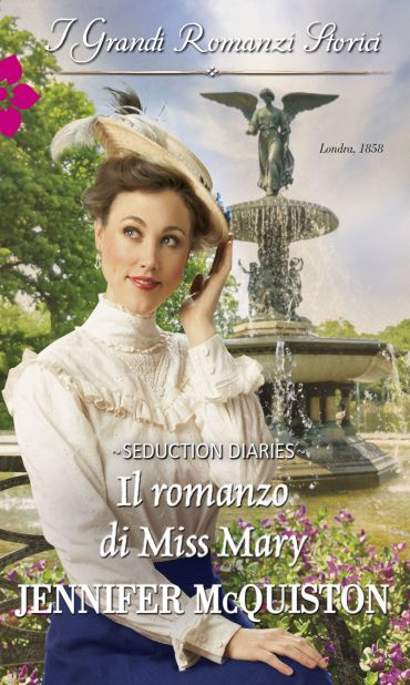 Il romanzo di Miss Mary ePub