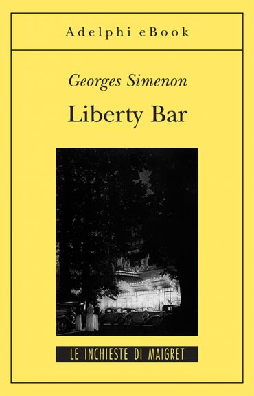 Liberty Bar ePub