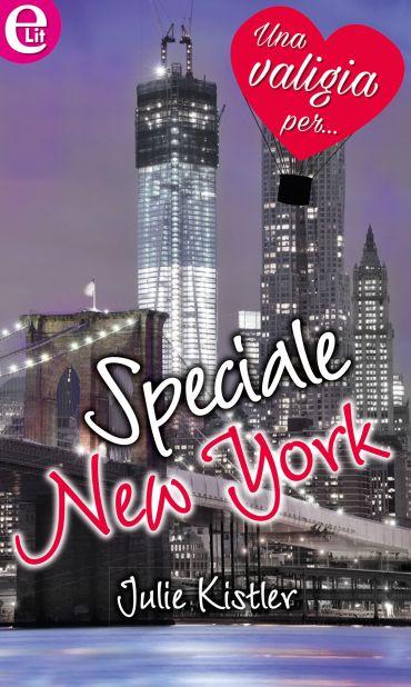 Speciale New York ePub