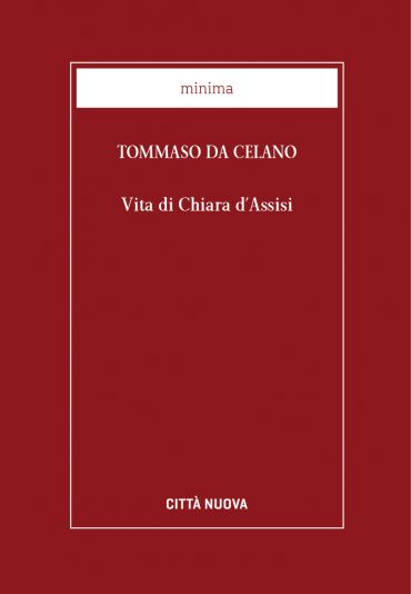 Vita di Chiara d'Assisi ePub