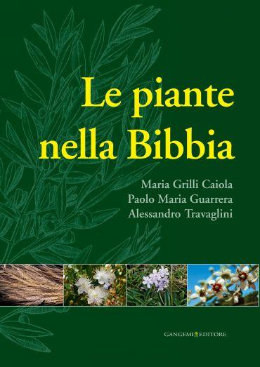 Le piante nella Bibbia ePub