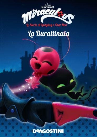 La burattinaia (Miraculous: le storie di Ladybug e Chat Noir) eP