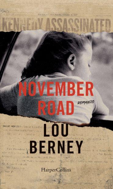 November Road ePub