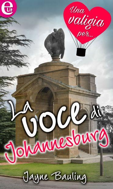 La voce di Johannesburg (eLit) ePub
