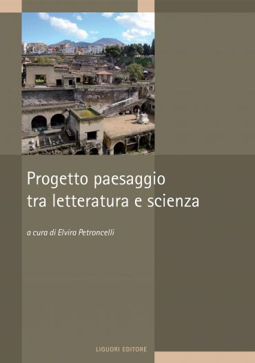 Progetto paesaggio tra letteratura e scienza