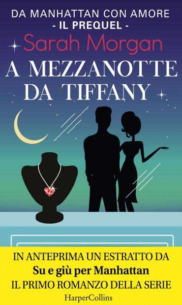 A mezzanotte da Tiffany ePub