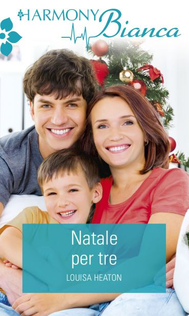 Natale per tre ePub