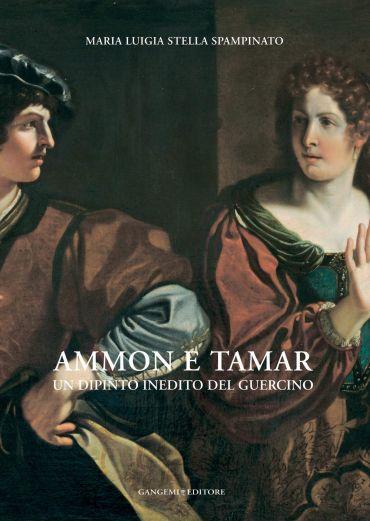 Ammon e Tamar ePub