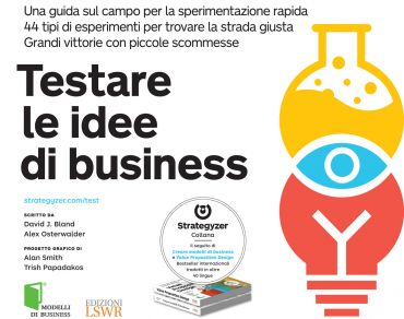 Testare le idee di business ePub