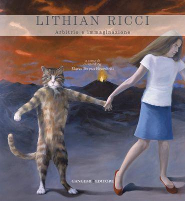 Lithian Ricci ePub