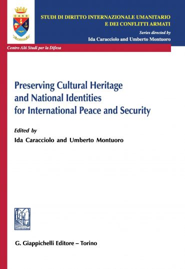 Preserving Cultural Heritage and National Identities for Interna