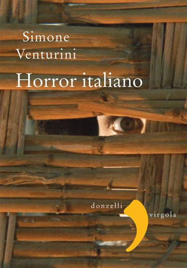 Horror italiano ePub