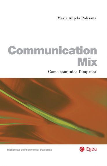 Communication mix ePub