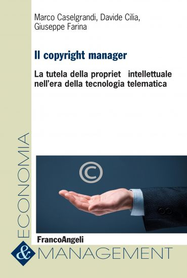 Il copyright manager