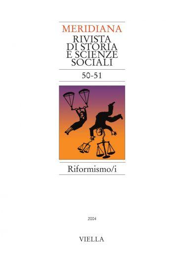 Meridiana 50-51: Riformismo/i