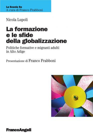 La formazione e le sfide della globalizzazione. Politiche format
