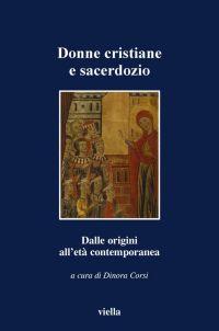 Donne cristiane e sacerdozio