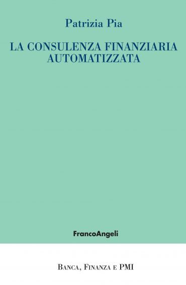 La consulenza finanziaria automatizzata