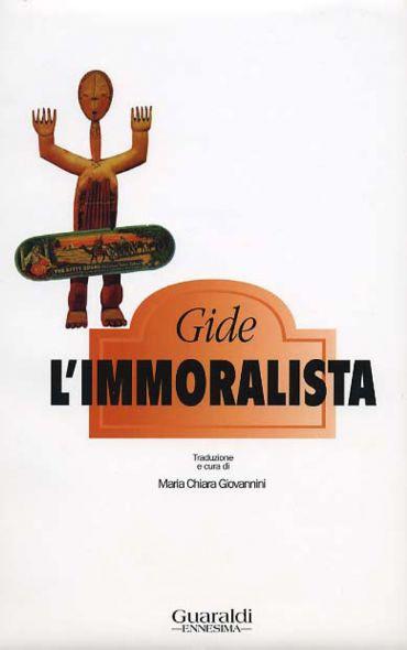 L'immoralista ePub