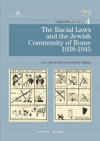 The Racial Laws and the Jewish Comunity of Rome (1938-1945) ePub