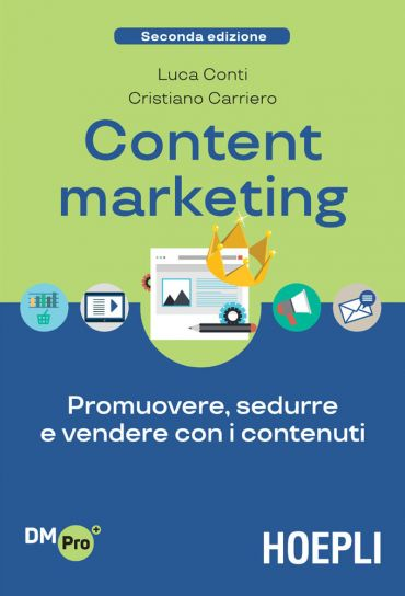 Content marketing ePub