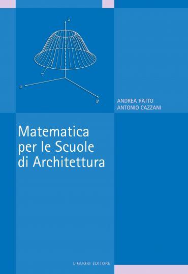 Matematica per le Scuole di Archittetura